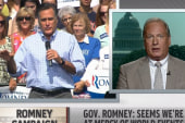 Did Romney misstep with his Libya comments?