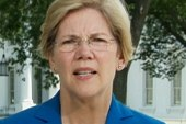 Warren passed over as Consumer Bureau chief