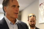 Romney to explain foreign policy decisions