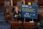 Senators debate military sexual assault cases