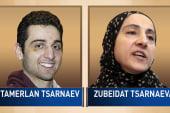 Investigators examine role of Tsarnaev...