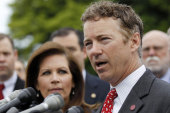 Rand Paul outlines inclusive vision for GOP