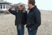 Local firefighter: As Sandy hit, 'all we...