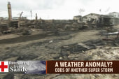 Sandy, its impact on the Northeast and...