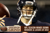 Will it be the Bears vs. Ravens for the...