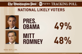 The undecided vote in Ohio: How will it...