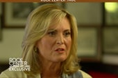 Scarborough: Ann Romney should say husband...