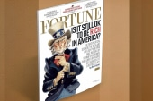 Fortune asks: Is it still alright to be...