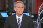 Rep. McCarthy: Obama wants to divide US to...