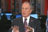 Bloomberg: OWS not necessarily a movement