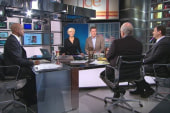 Scarborough: Newt is 'unmoored ideologically'