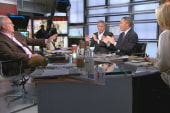 Scarborough: Why can't Santorum beat Obama?