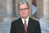 Sen. Coburn: US should fix health care in...