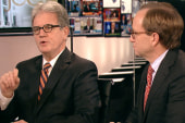 Sen. Coburn: Would rather see tax rates go up