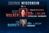 Todd: Wis. Dems never made case recall was...