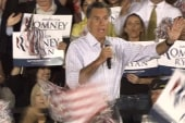 Romney's Univision interview, new polls...