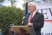 Scarborough: Newt's part of a corrupt...