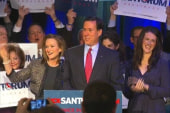 Halperin: Romney has shown Santorum,...