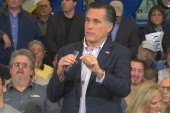 Will Romney's health care history come...