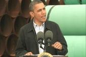 Obama, Keystone XL and the gas price...