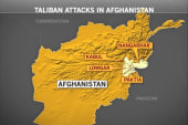 Army veteran: Afghan attack about...