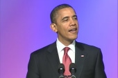 Obama hits GOP on bailout during UAW speech