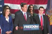 Scarborough: Santorum showed hard work...