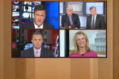 Europe's crisis, Romney and Potus at 46,...