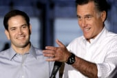 Todd: Romney will use VP pick to send...