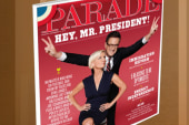 PARADE offers tips for next POTUS on...