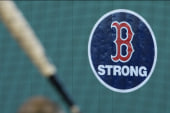 Red Sox stay strong, win World Series