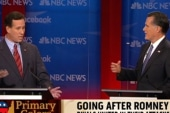 Barnicle: Romney can't wait to get to...