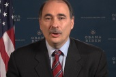 Axelrod: Our analysis is based on 'cold,...