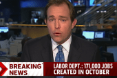 Labor Dept. reports 171,000 jobs created...