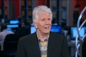 Behind-the-scenes with Graham Nash