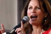 Will Bachmann take the Ames straw poll?