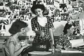 The untold story of the women of WWII