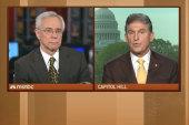 A bipartisan effort to put veterans back...