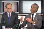 Sharpton: Is Barneys telling whole truth?