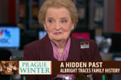 Albright reflects on her life