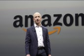 Turning Amazon into a retail giant