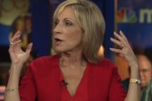 Mitchell: Ann Romney's speech 'powerful'...