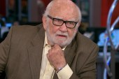 Ed Asner on his first Broadway show in 23...