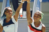 How Venus Williams fought for pay equality...