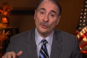 Axelrod: I give Romney an 'F' for being...
