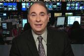 Axelrod on Chicago gun violence, gun...