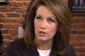 Bachmann: 'I trust the American people'