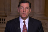 Barrasso: 'We have to stop spending money...