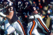 1985: 'Da Bears' golden year