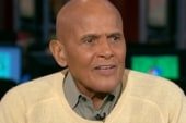Belafonte: Told Dr. King I'd commit to his...